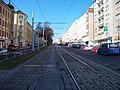 Bělohorská, od ulice Pod Královkou.jpg
