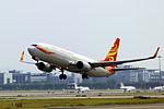 B-2676 - Hainan Airlines - Boeing 737-84P(WL) - CAN (11402070296).jpg