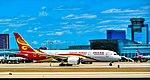 B-2731 Hainan Airlines 2013 Boeing 787-8 Dreamliner - cn 34945 131 (29035391598).jpg
