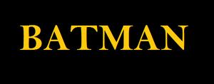Official film series logo.