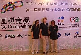 2008 World Mind Sports Games