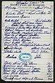 """BILL OF FARE (held by) BLOTTNER'S CAFE & RESTAURANT (at) """"178 BROADWAY, NY"""" (REST;) (NYPL Hades-273142-466557).jpg"""