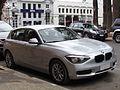 BMW 116i Business 2013 (11360352796).jpg