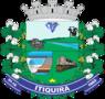 BRASÃO DE ITIQUIRA.png