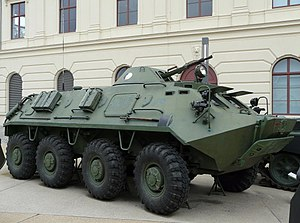 BTR-60 - Wikipedia on