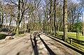 Baarn - Groeneveld - Landgoed Groeneveld 7 - View towards Ravensteinselaan.jpg