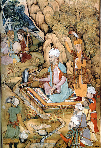 Fergana Valley - Babur, the Turco-Mongol founder of the Mughal dynasty, was a native of Andijan in the Fergana Valley.