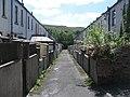 Back Lane in Stacksteads - geograph.org.uk - 892211.jpg