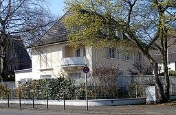Fasanenstraße in Bonn