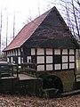 Bad Oeynhausen Hofwassermühle.JPG
