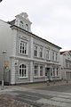 Bad Oldesloe - Geschäftshaus (Kulturdenkmal).JPG