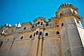 Badal Mahal Palace,Kumbhalgarh Fort Udaipur 03.jpg