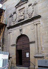 Baeza - Convento de la Encarnacion 05.jpg