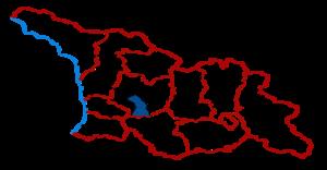 Baghdati Municipality - Baghdati Municipality
