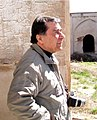 Bagher Ayatollahzadeh Shirazi at Yengi Emam.jpeg
