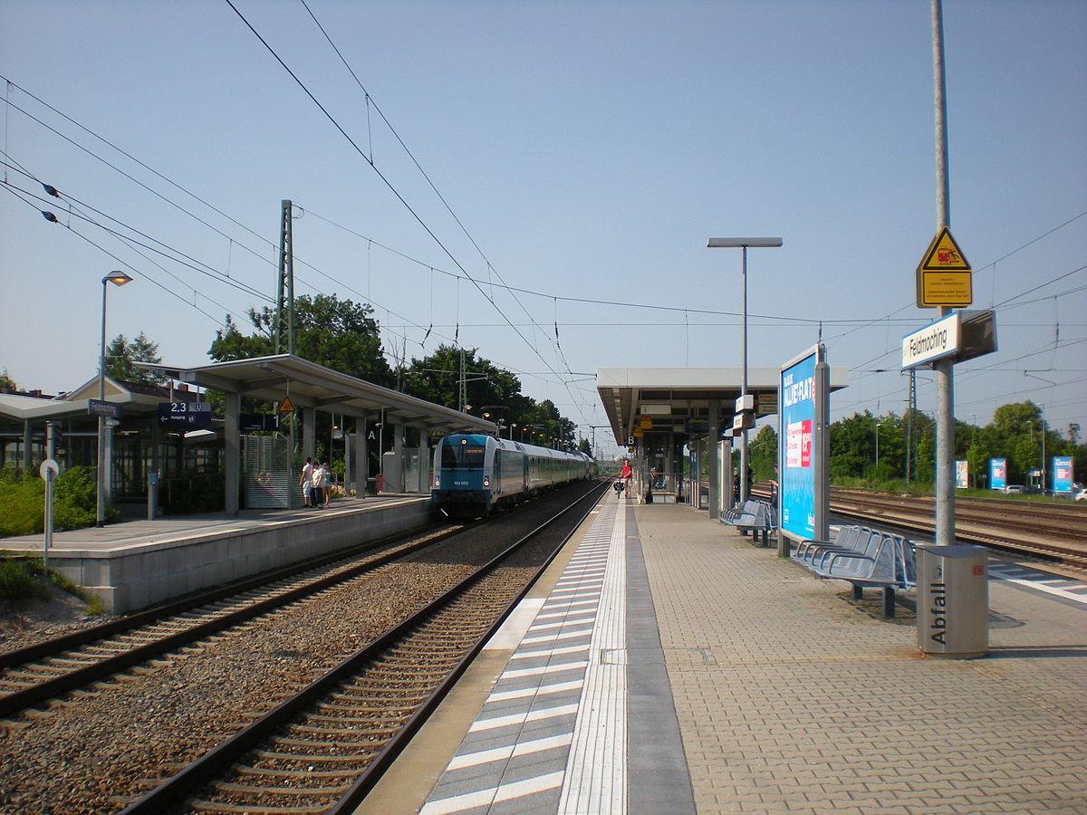 München dating location