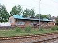 Bahnhof Niederwiesa, Güterschuppen (2).jpg