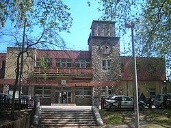 Baja railway station2.JPG