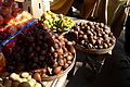 Bali market, snakeskin fruits.JPG