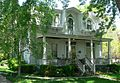 Balie P. Waggener house from SW 1.JPG