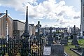 Ballybricken, Waterford, graveyard of the Church of the Holy Trinity Without -155303 (48654849662).jpg