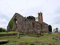 Ballyclog Old Church - geograph.org.uk - 278587.jpg
