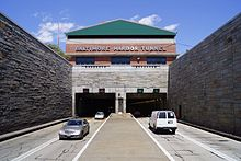 Baltimore Harbor Tunnel