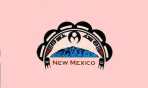Sandia Pueblo - Image: Bandera Sandia