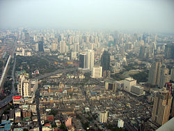 Bangkok skyline MARCH 2007.jpg