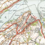 Bangormap1947