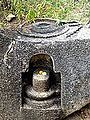 Barabar Caves - Wayside Linga and Yoni (9227566240).jpg