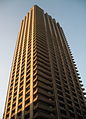 Barbican Estate Tower 2005.jpg