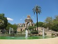 Barcelona's Beautiful Park - panoramio.jpg