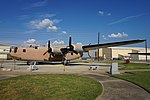 Barksdale Global Power Museum September 2015 12 (Consolidated B-24J Liberator).jpg