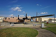 Barksdale Global Power Museum September 2015 12 (Consolidated B-24J Liberator).jpg