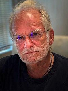Barnaby B. Barratt British psychoanalyst