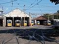 Baross tram depot, 2016 Józsefváros.jpg