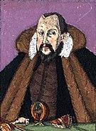Bartholomäus Scultetus -  Bild