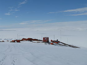 Image illustrative de l'article Base antarctique Belgrano II