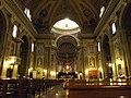 Basilica di Santa Maria delle Grazie, interno (Este) 01.jpg
