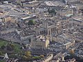 Bath Abbey, etc., from a balloon (geograph 2042541).jpg