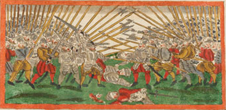 September 22: Battle of Zutphen Battle of Zutphen.png