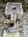 Batu Yoni, Situs Lembu Ayu, Susukan, Sumbang, Banyumas.jpg