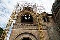 Baugerüst an der Kathedrale von Etschmiadsin.jpg