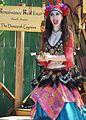 Bay Area Renaissance Festival Demzarah Gypsy.jpg