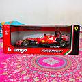 Bburago SF15T Vettel.jpg