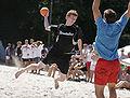 Beachhandball Penaltyshoot 01.jpg