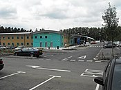 Beaconsfield services - geograph.org.uk - 1363580.jpg