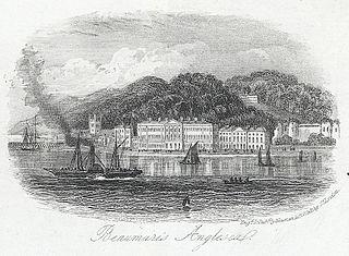 Beaumaris, Anglesea