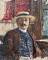 Beaux-Arts de Carcassonne - Portrait d'Albert Sarraut (1897 - 1898) - Henri Martin 71.3x57.3.jpg
